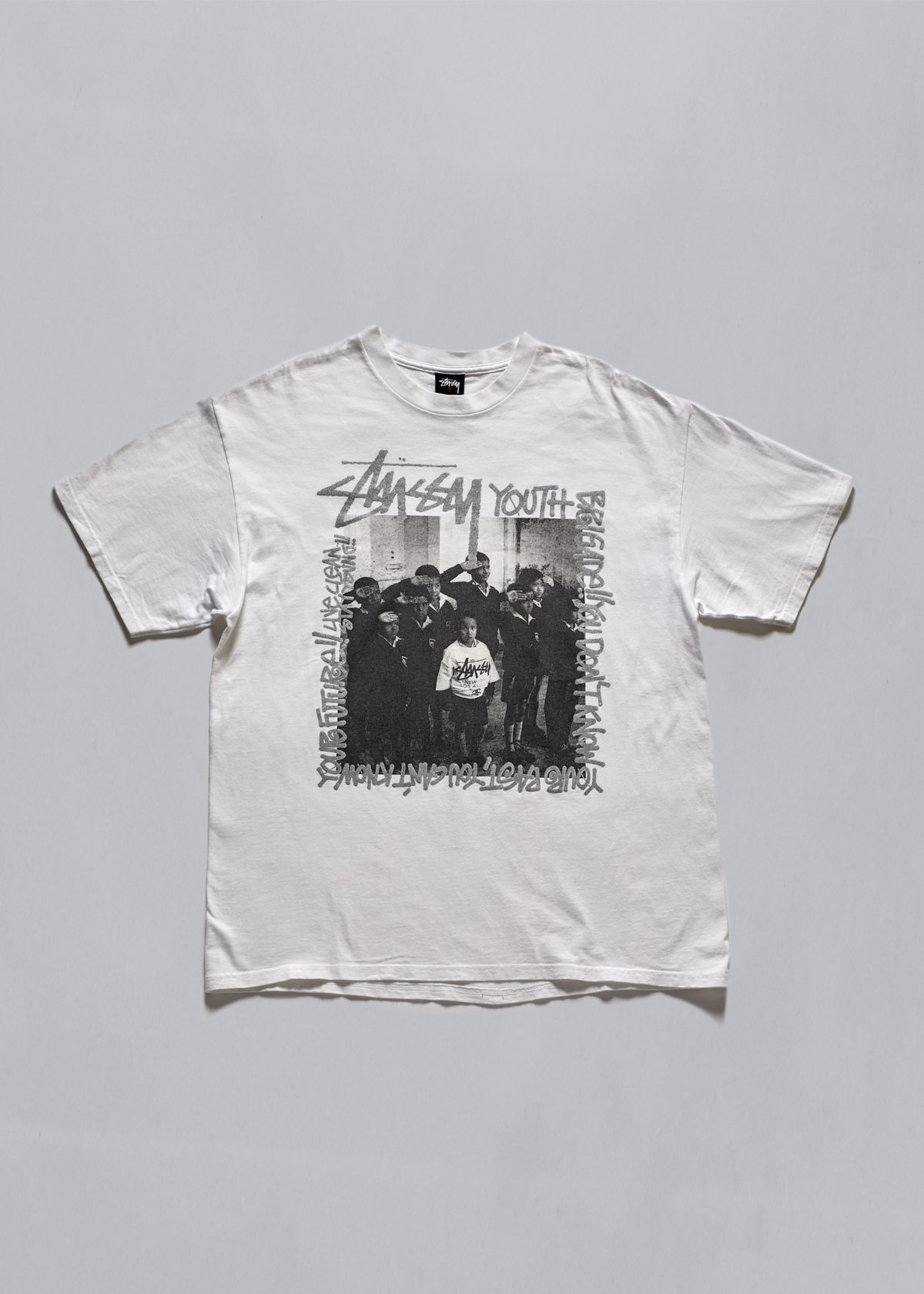 STUSSY archives available now