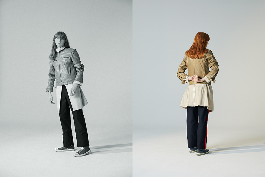 Archive Fashion Newly Defined by Stylist Shotaro Yamaguchi