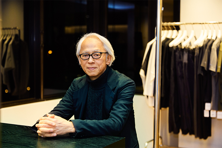 Looking at the archive, social trends and fashion; Culture born together with the spirit of the times. Hirofumi Kurino (UNITED ARROWS) (Part Two) - TALKING ABOUT ARCHIVES Vol.20